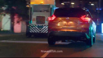 2015 Nissan Murano TV Spot, 'Be My Guest' - Thumbnail 7