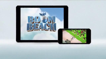 Boom Beach TV Spot, 'Flamethrower' - Thumbnail 10