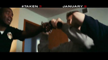 Taken 3 - Alternate Trailer 10