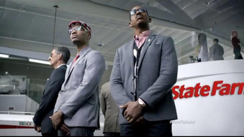 State Farm TV Spot, 'Best of the Assist' Feat. Chris Paul, Damian Lillard - Thumbnail 8