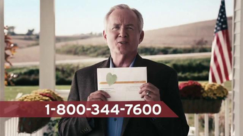 Physicians Mutual TV Spot, 'It All Adds Up' - Thumbnail 8