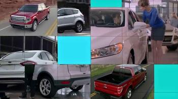 Ford Dream Big Sales Event TV Spot, 'Final Days' - Thumbnail 7