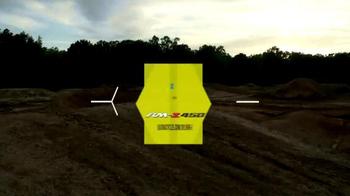 2015 Suzuki RM-Z450 TV Spot, 'Every Winning Advantage' - Thumbnail 10
