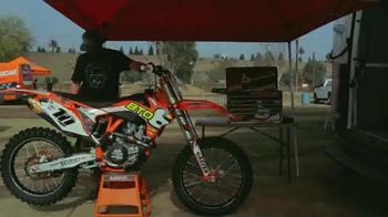 BTO Sports TV Spot, 'The Ultimate Ride' - Thumbnail 3