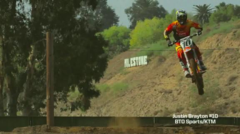 BTO Sports TV Spot, 'The Ultimate Ride' - Thumbnail 8