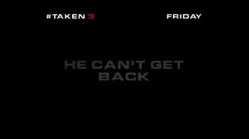 Taken 3 - Alternate Trailer 16