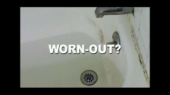 Bath Fitter TV Spot, 'One Day Remodel' - Thumbnail 1