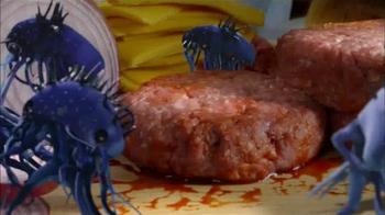 FoodSafety.gov TV Spot, 'Mosh' - Thumbnail 2
