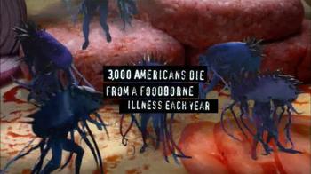 FoodSafety.gov TV Spot, 'Mosh' - Thumbnail 7