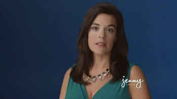 Jenny Craig TV Spot, 'Before and After: Melissa's Moment' - Thumbnail 3