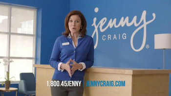 Jenny Craig TV Spot, 'Before and After: Melissa's Moment' - Thumbnail 4
