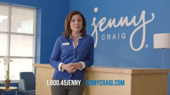 Jenny Craig TV Spot, 'Before and After: Melissa's Moment' - Thumbnail 5