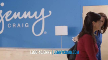 Jenny Craig TV Spot, 'Before and After: Melissa's Moment' - Thumbnail 7