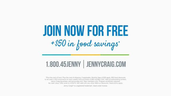 Jenny Craig TV Spot, 'Before and After: Melissa's Moment' - Thumbnail 9