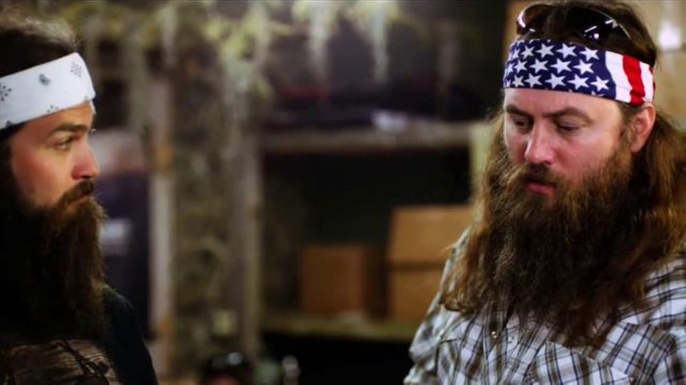 Realtree Max-5 TV Commercial, 'Duck Dynasty'