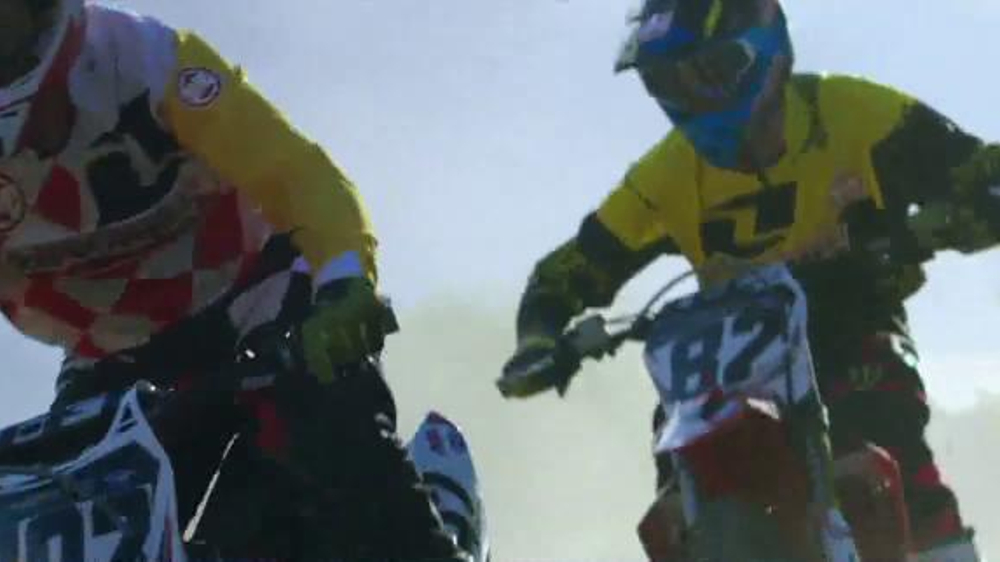 Rocky Mountain ATV/MC TV Commercial, 'Get Ready for the Action' Song by  Ferrier - Video