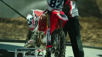 Rocky Mountain ATV/MC TV Spot, 'Get Ready for the Action' Song by Ferrier - Thumbnail 2