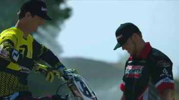 Rocky Mountain ATV/MC TV Spot, 'Get Ready for the Action' Song by Ferrier - Thumbnail 3