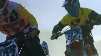 Rocky Mountain ATV/MC TV Spot, 'Get Ready for the Action' Song by Ferrier