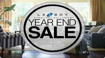 La-Z-Boy Year End Sale TV Spot, 'Quality & Savings' - Thumbnail 9