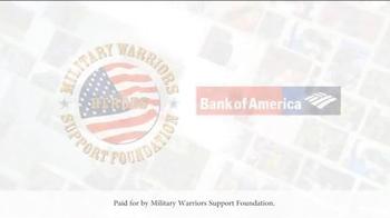 Military Warriors Support Foundation TV Spot, 'Veterans' - Thumbnail 10