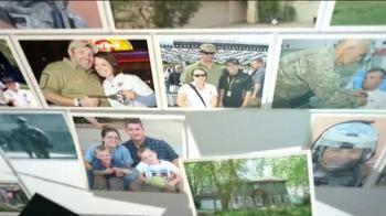 Military Warriors Support Foundation TV Spot, 'Veterans' - Thumbnail 3