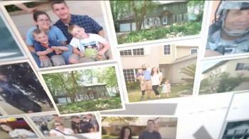 Military Warriors Support Foundation TV Spot, 'Veterans' - Thumbnail 4