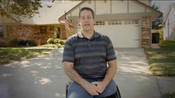 Military Warriors Support Foundation TV Spot, 'Veterans' - Thumbnail 5