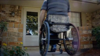 Military Warriors Support Foundation TV Spot, 'Veterans' - Thumbnail 6