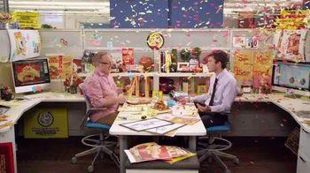 Hungry Howie's TV Spot, 'Celebration'
