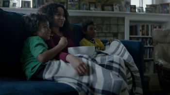 Netflix TV Spot, 'Watch Together: Steps' - 155 commercial airings