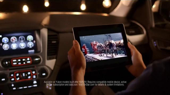 GMC Holiday Event TV Spot, 'It's the Thought That Counts' - Thumbnail 5