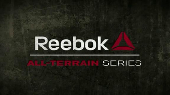 Reebok All-Terrain Series TV Spot, 'Conquer Any Obstacle' - Thumbnail 10
