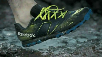 Reebok All-Terrain Series TV Spot, 'Conquer Any Obstacle' - Thumbnail 4