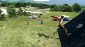 Reebok All-Terrain Series TV Spot, 'Conquer Any Obstacle' - Thumbnail 5