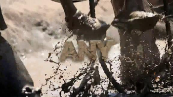 Reebok All-Terrain Series TV Spot, 'Conquer Any Obstacle' - Thumbnail 6