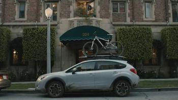 2015 Subaru XV Crosstrek TV Spot, 'Fountain' Song by Joshua Radin - Thumbnail 8