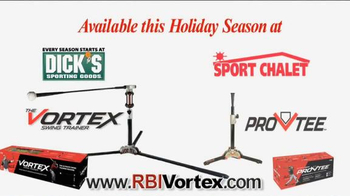 R.B.I. Vortex Swing Trainer TV Spot, 'Dear Santa' - Thumbnail 10