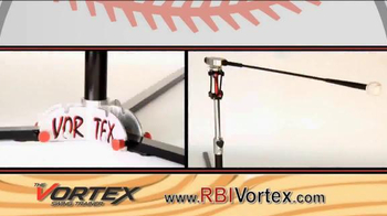 R.B.I. Vortex Swing Trainer TV Spot, 'Dear Santa' - Thumbnail 6