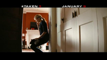 Taken 3 - Alternate Trailer 13