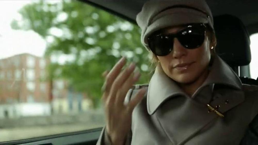 HBO TV Commercial, 'Jennifer Lopez: Dance Again'