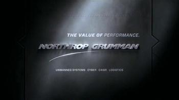 Northrop Grumman TV Spot, 'Value of Performance' - Thumbnail 10