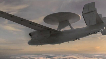 Northrop Grumman TV Spot, 'Value of Performance' - Thumbnail 5