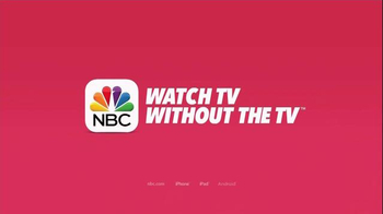 NBC App TV Spot, 'Drama and Heated Exchanges' - Thumbnail 9