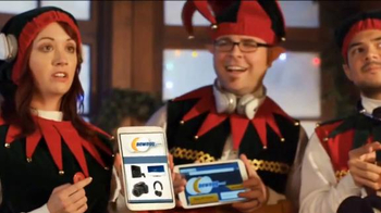 Newegg.com TV Spot, 'Santa' - Thumbnail 8
