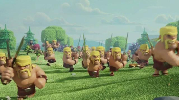 Clash of Clans TV Spot, 'Hog Rider 2.0' - Thumbnail 1