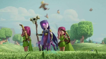 Clash of Clans TV Spot, 'Hog Rider 2.0' - Thumbnail 2