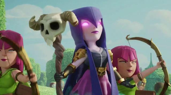 Clash of Clans TV Spot, 'Hog Rider 2.0' - Thumbnail 3