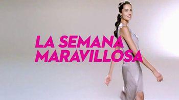 Macy's Escena Belleza TV Spot, 'La Semana Maravillosa' [Spanish] - Thumbnail 2