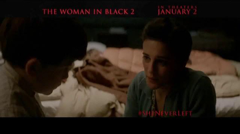 The Woman in Black 2: Angel of Death - Alternate Trailer 17